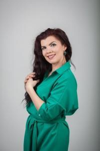 Эльза Штанова
