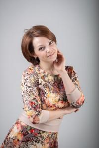 Мария Удинцева
