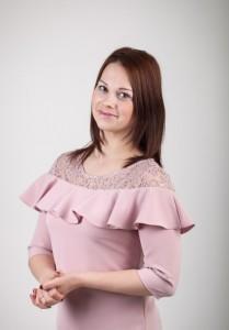 Марина Юдина