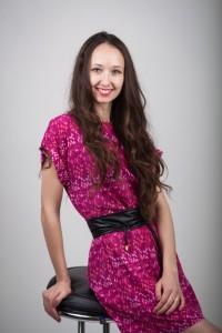 Татьяна Заякина