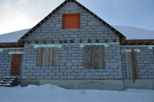 Дома в санитарно-защитной зоне