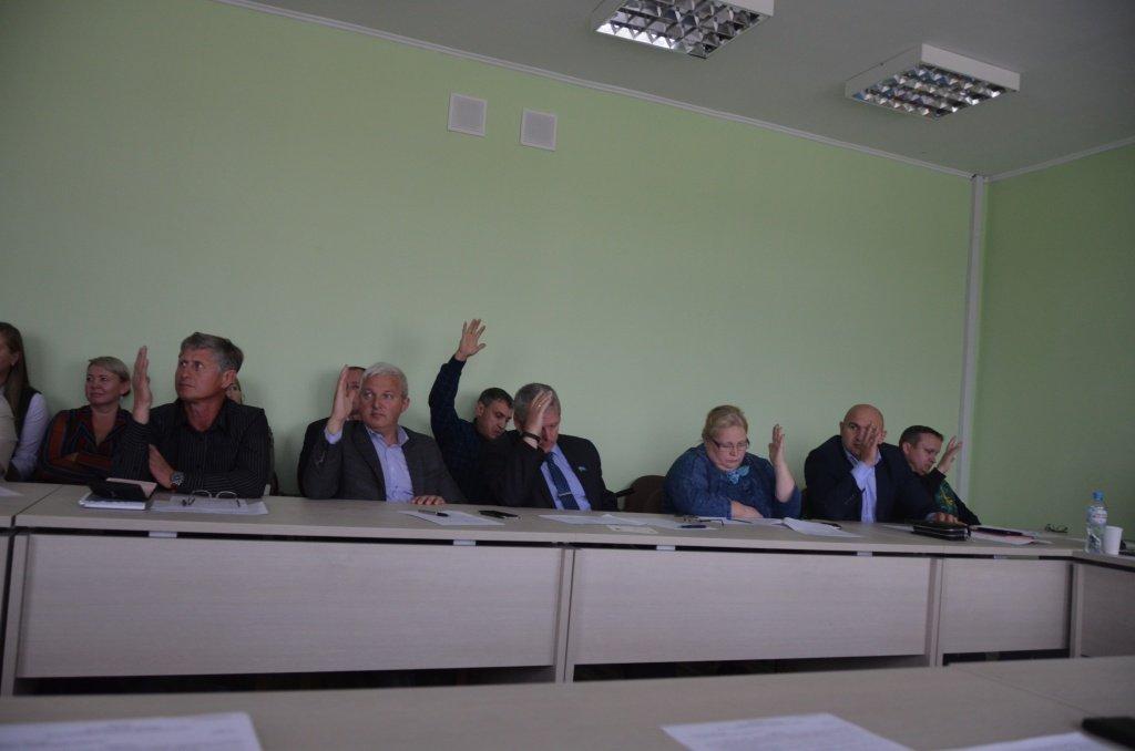 голосование против Бондареа